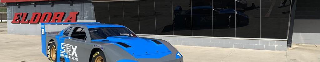 SRX TV Schedule: June 2021 (Eldora Speedway)