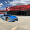 SRX - Eldora Speedway