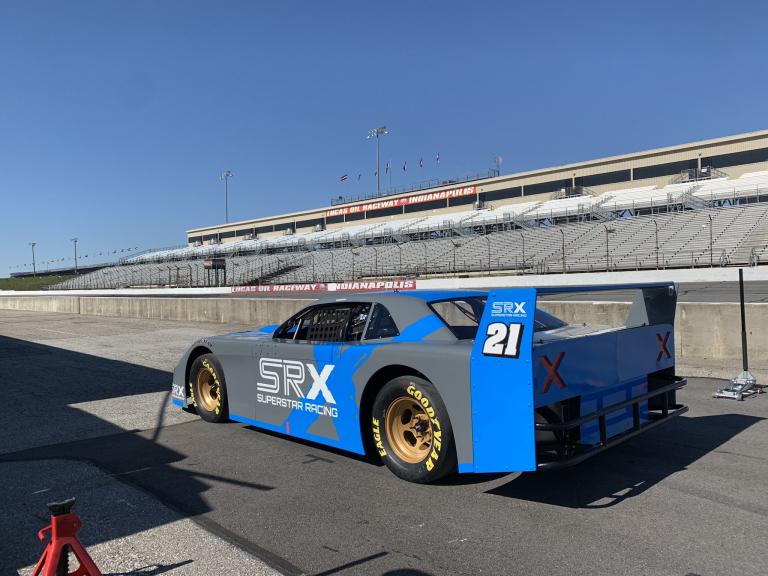 SRX Racing - Lucas Oil Raceway 2