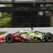 Santino Ferrucci - Indy 500 - Indianapolis Motor Speedway - Indycar Series