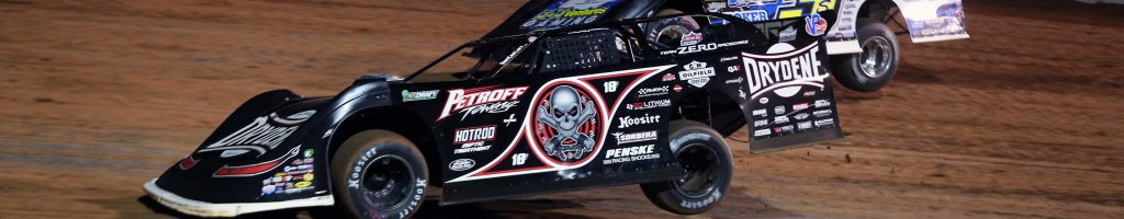 Lucas Oil Speedway Results: May 28, 2021 (Lucas Late Models)