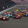 Scott Dixon - Indianapolis Motor Speedway - Indy 500