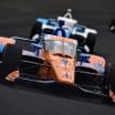 Scott Dixon - Indy 500 - Indianapolis Motor Speedway - Indycar Series