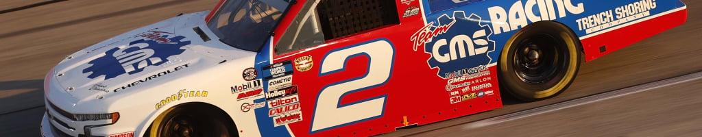 Sheldon Creed and Marcus Lemonis quarrel over NASCAR sponsorship value