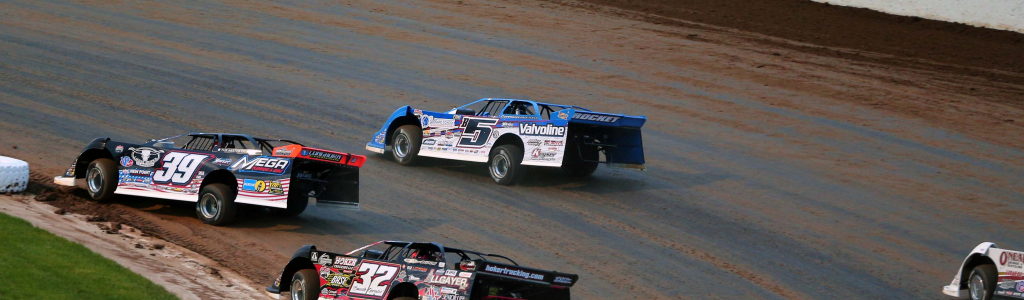 Lucas Oil Speedway Results: May 28, 2021 – Makeup (Lucas Late Models)