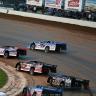 Tim McCreadie, Brandon Sheppard, Bobby Pierce - Lucas Oil Speedway - Dirt Late Model Racing 5721