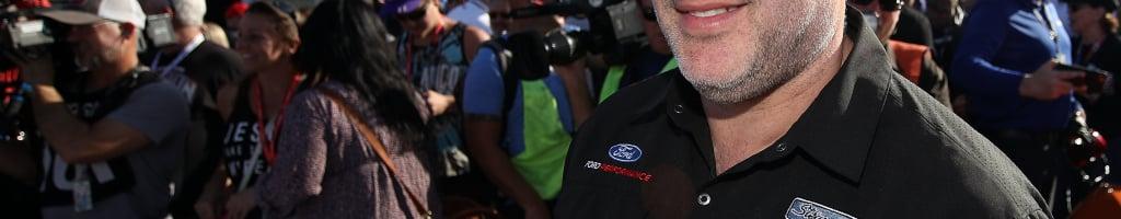 Tony Stewart getting into NHRA Drag Racing
