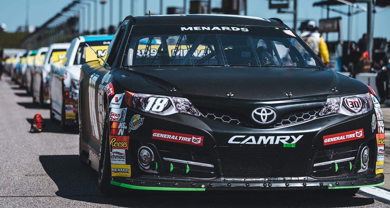 Ty Gibbs - ARCA Menards Series - Racing