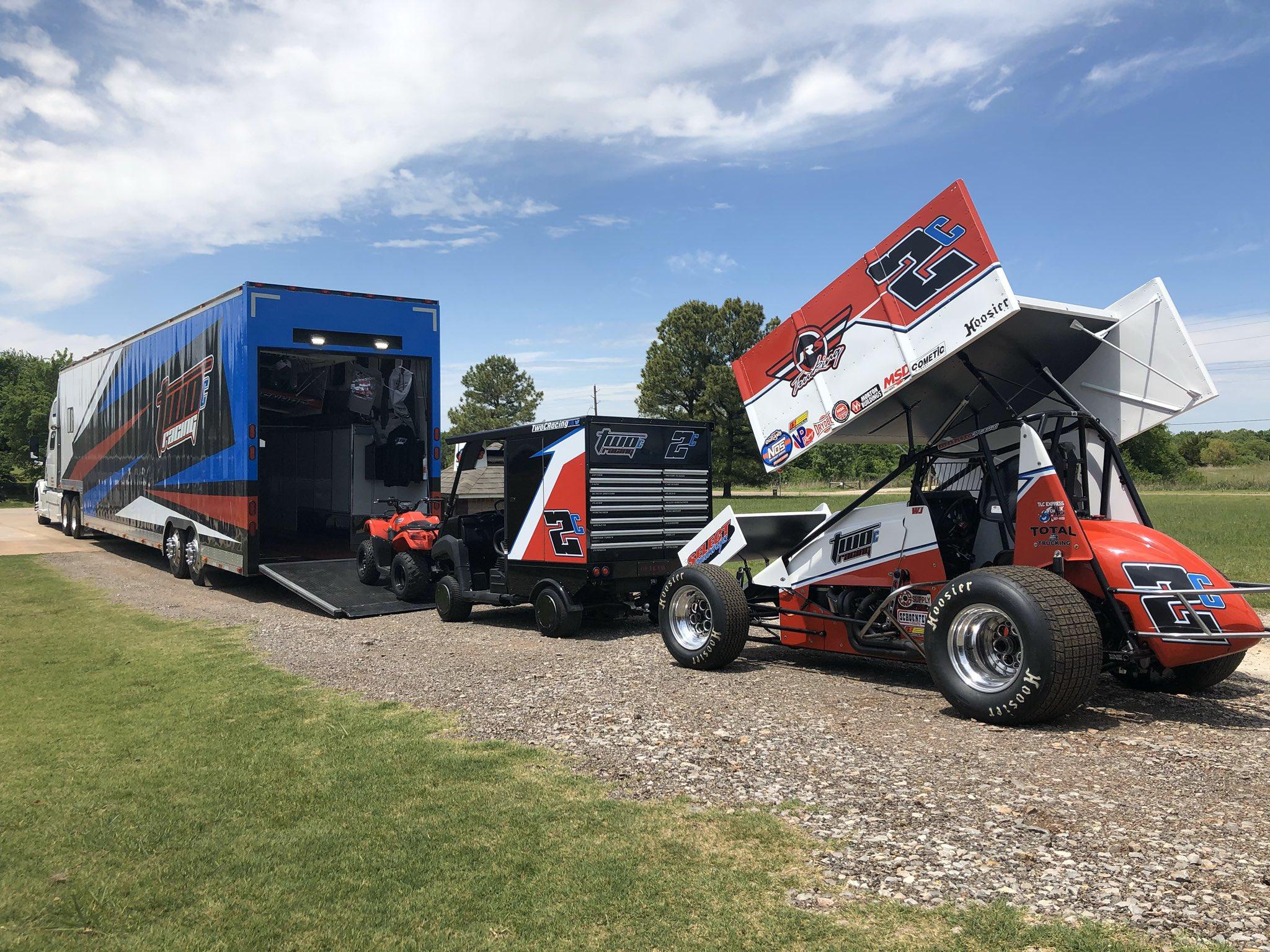 Wayne Johnson Racing
