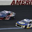 William Byron, Chase Elliott - Coca-Cola 600 - Charlotte Motor Speedway - NASCAR Cup Series