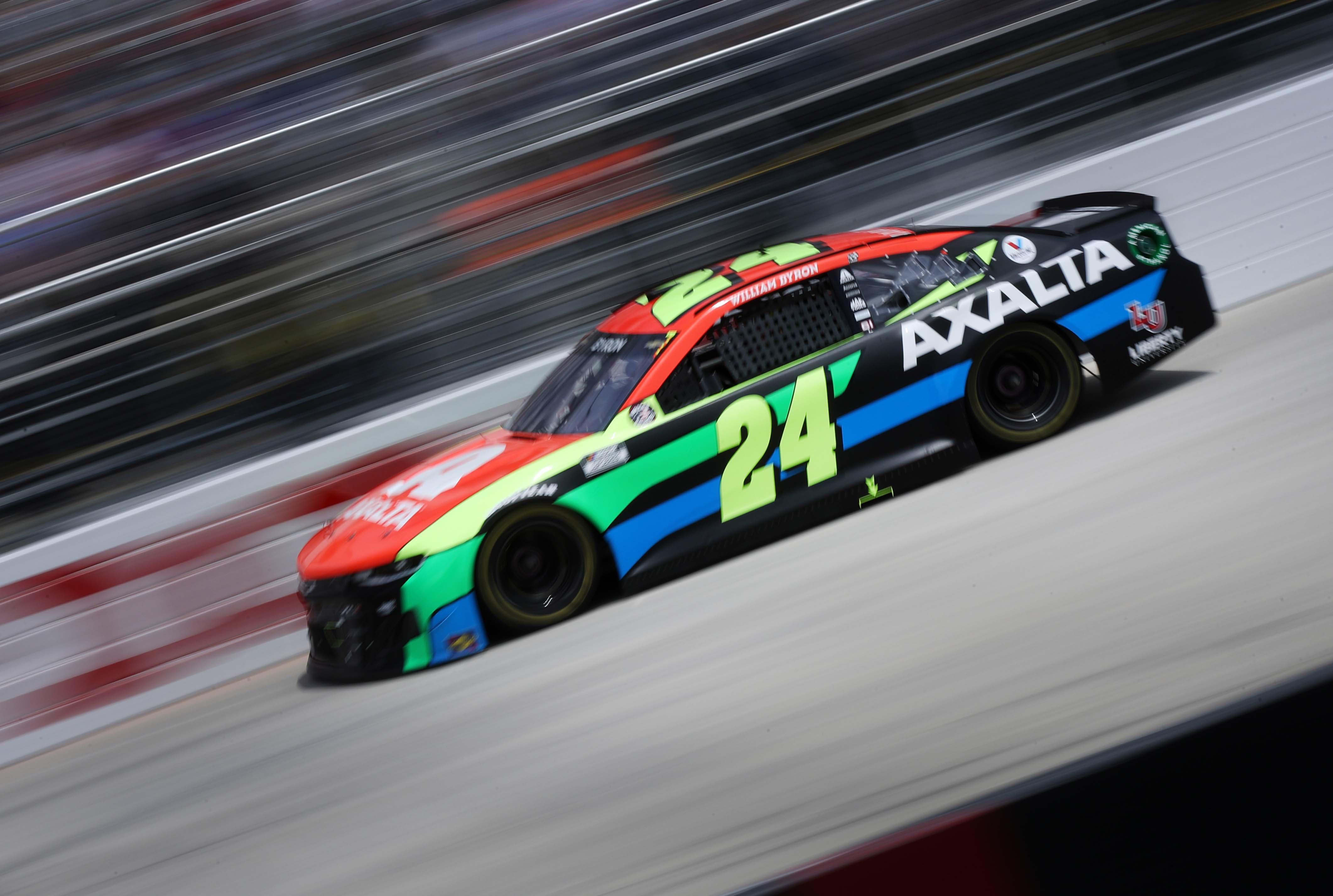 William Byron - Dover International Speedway - NASCAR Cup Series
