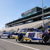 ARCA Menards Series - Sonoma Raceway