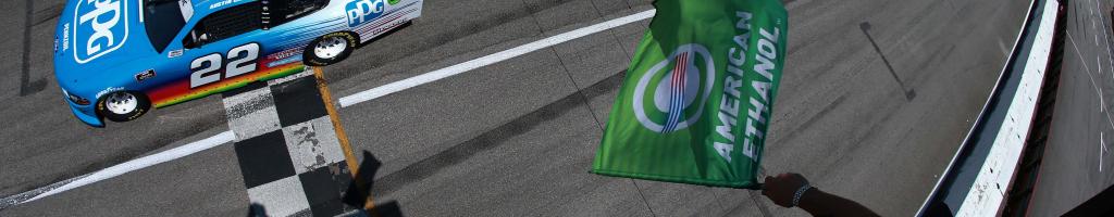 Mid-Ohio Race Results: June 5, 2021 (NASCAR Xfinity Series)