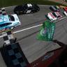 Austin Cindric, Ty Gibbs, Harrison Burton - NASCAR Xfinity Series - Mid-Ohio Sports Car Course