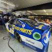 Chase Elliott - NASCAR Cup Series garage