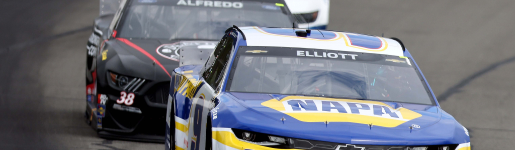 Pocono Starting Lineup: June 27, 2021 (NASCAR Cup Series)