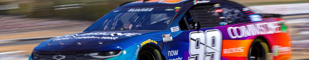 Trackhouse Racing acquires Chip Ganassi Racing in NASCAR