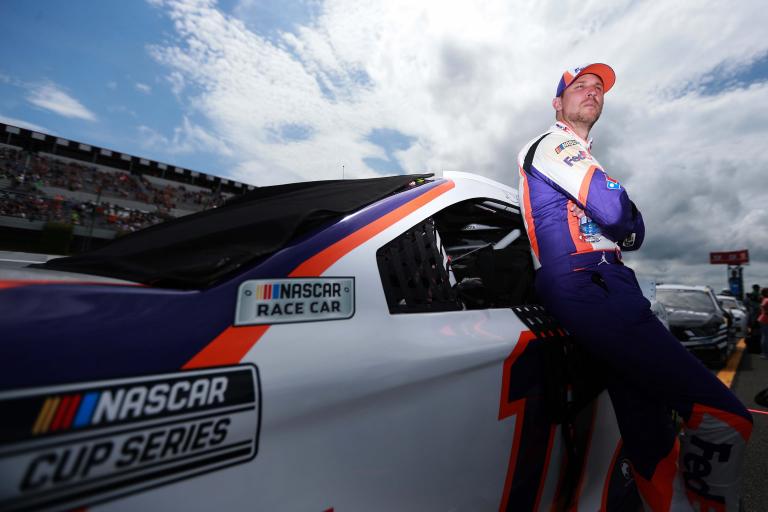 Denny Hamlin - Pocono Raceway - NASCAR Cup Series