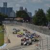 Detroit Grand Prix - Indycar Series - Belle Isle Park