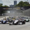 Detroit Grand Prix - NTT Indycar Series