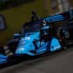 Jimmie Johnson - Detroit Grand Prix - Belle Isle Park - Indycar Series