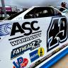 Jonathan Davenport 49 - Eldora Speedway - Dirt Late Model
