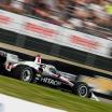 Josef Newgarden - Detroit Grand Prix - Belle Isle Park - Indycar Series 2