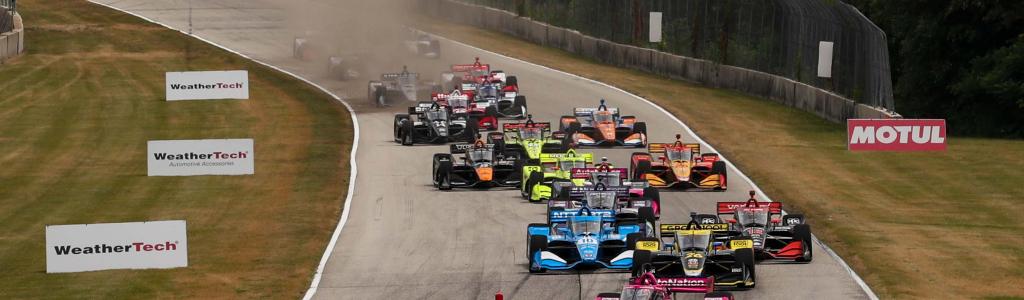 Indycar Race Results: June 20, 2021 (Road America)