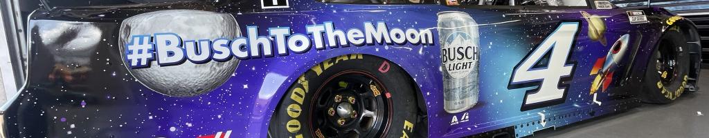 NASCAR All-Star Race: TV Ratings (June 2021)