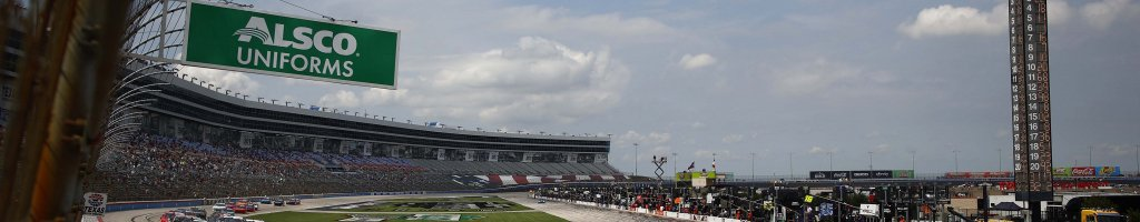 Texas Starting Lineup: October 2021 (NASCAR Xfinity Series)