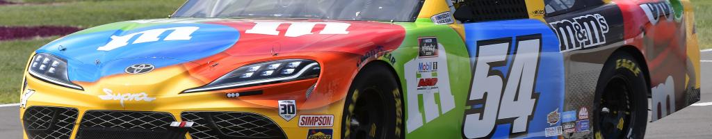 Nashville Practice Results: June 18, 2021 (NASCAR Xfinity Series)