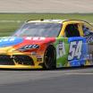 Kyle Busch - Nashville Superspeedway - NASCAR Xfinity Series