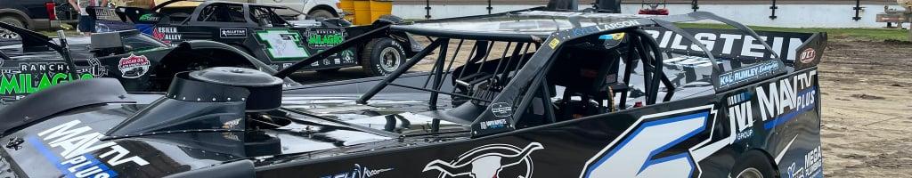 Eldora Speedway Results: June 9, 2021 (Dirt Late Model Dream)