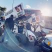 Kyle Larson - Huset's Speedway