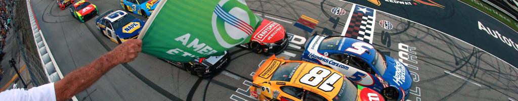NASCAR All-Star Race Results: June 13, 2021 (Texas Motor Speedway)