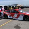 Kyle Larson - NASCAR Garage