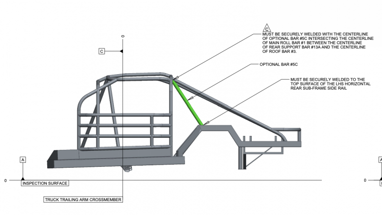 NASCAR Bar 5C