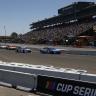 NASCAR Cup Series - Sonoma Raceway