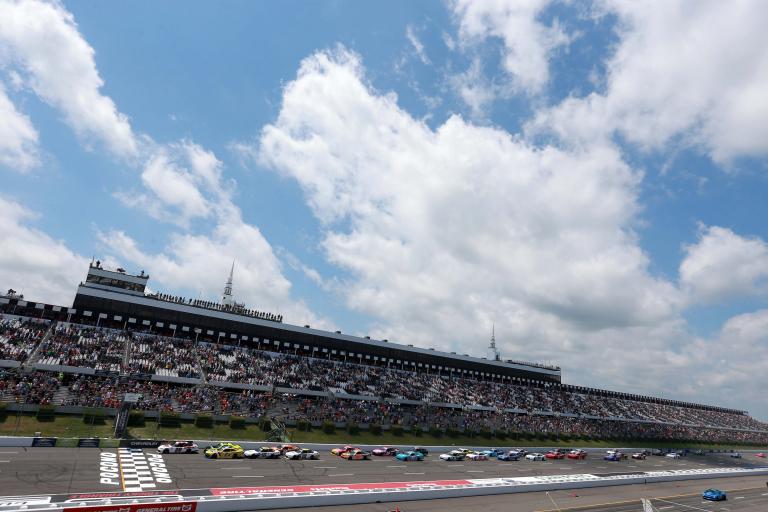 NASCAR Xfinity Series - Pocono Raceway