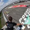 NASCAR Xfinity Series - Pocono Raceway - Green flag