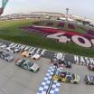 Nashville Superspeedway - NASCAR Truck Series
