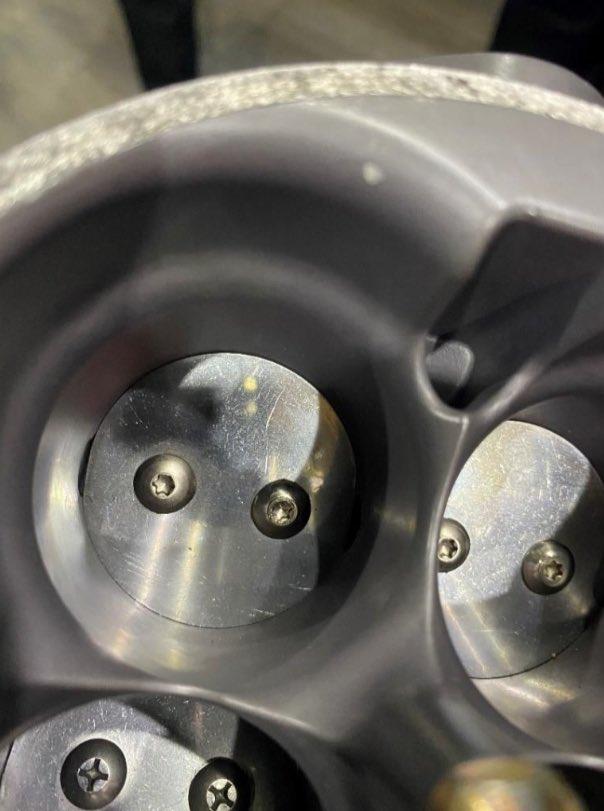Niece Motorsports - Throttle Body