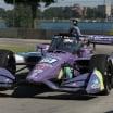 Romain Grosjean - Detroit Grand Prix - Belle Isle Park - Indycar Series