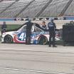 Ross Chastain - Niece Motorsports - NASCAR Truck Series