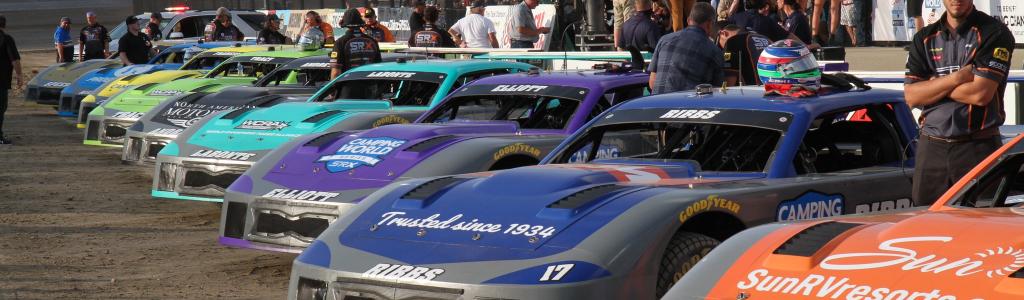 SRX TV Ratings: June 2021 (Eldora Speedway)