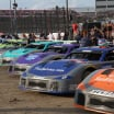 SRX Series - Eldora Speedway