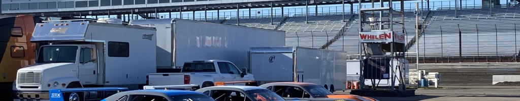 SRX TV Schedule: June 2021 (Knoxville Raceway)