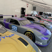SRX Series - Stafford Speedway