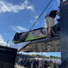 Scott Bloomquist - Eldora Speedway