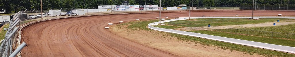 Sharon Speedway Results: June 15, 2021 (ASCoC)